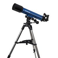 天体望遠鏡 ミードAZM-90