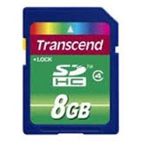 【ネット限定・数量限定】SDHCカード 8GB Class4