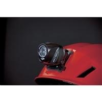▲PRINCETON LEDヘッドライト EOS セカンド MPLS ブラック