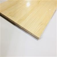 【SU】ラジアタパイン集成材 25x500x4200mm