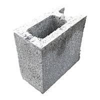 重量ブロック 10�p 1/2コーナー