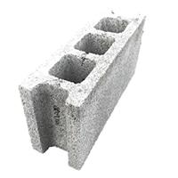 【店舗限定】重量ブロック 12cm 基本