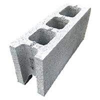 【店舗限定】重量ブロック 12cm コーナー