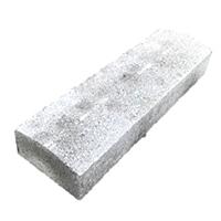 【店舗限定】重量ブロック 10cm 笠木コーナー
