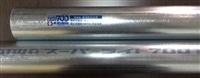 【店舗取り置き限定】D 単管パイプ 1M(48.6Φ)2.08kg