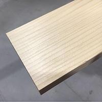 ホワイトウッド仕上材10x90x600