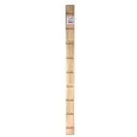パイン支柱 15mm厚用 片溝 高さ900×幅60×厚み24mm
