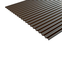 トタン波板 シンチャ 9尺 0.25厚