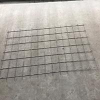 【店舗取り置き限定】スクリューメッシュ対辺4.0/対角5.0×P150×1×2