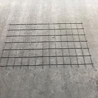 【店舗取り置き限定】ワイヤーメッシュ Φ5×P150×1×2