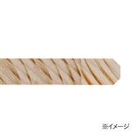 岡元木材 木材カット 面取り加工:直線のみ(1辺)【要注文コメント】【別送品】