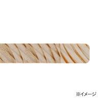 岡元木材 木材カット R加工:直線のみ(1辺)【要注文コメント】【別送品】