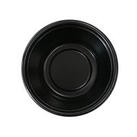 麺容器20 本体 黒 50枚入