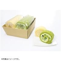 越前ロールケーキセット(2本入)【別送品】