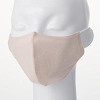 縫製職人の手作りマスク フリー SS-02