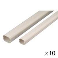 因幡スリムダクト70サイズグレー LD−70−G[4518301040015×10]【別送品】
