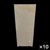【ケース販売】SB三角.ロング プラ×10個[4932220621672×10]