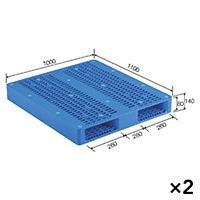 【ケース販売】パレットR2−1011×2枚[4983049514027×2]【別送品】