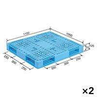 【ケース販売】パレットR4−1011×2枚[4983049520424×2]【別送品】