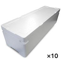 【ケース販売】発泡ケース TiS−770A�U×10個[4546516003549×10]