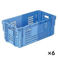 【ケース販売】SNコンテナーC50 ×6個[4983049405028 ×6]【別送品】