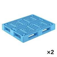 【ケース販売】パレット D4-911-2×2枚[4983049551664×2]【別送品】