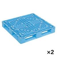 【ケース販売】パレット D4-1010-2×2枚[4983049541023×2]【別送品】