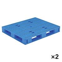 【ケース販売】パレット LX-1012D4×2枚[4983049510029×2]【別送品】
