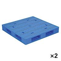 【ケース販売】パレット LX-1111D4-2×2枚[4983049510524×2]【別送品】