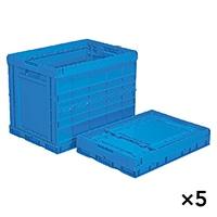 【ケース販売】オリコン P124B×5個[4983049471238×5]【別送品】