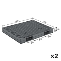 【ケース販売】パレット R-1114-2×2枚[4983049512955×2]【別送品】