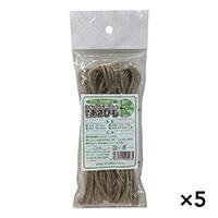 【ケース販売】農園芸ジュート麻ひも 茶 約30cm 30本入り×5個[4930502200065×5]