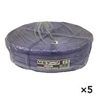 【ケース販売】MSテープ #100 紫×5個[4930502321098×5]