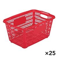 【ケース販売】サンショップカーゴ26L−2(把手付き)[4983049000315×25]【別送品】