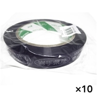 【ケース販売】たばねらテープ 岩手県産 紫 20�ox100m[4987167082345×10]