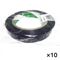 【ケース販売】たばねらテープ 福島県産 紫 20�ox100m[4987167082383×10]