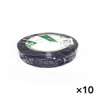 【ケース販売】たばねらテープ 茨城県産 紫 20�ox100m[4987167082390×10]