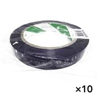 【ケース販売】たばねらテープ 栃木県産 紫 20�ox100m[4987167082406×10]