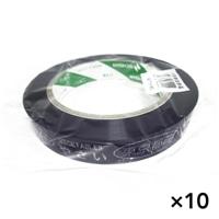 【ケース販売】たばねらテープ 東京都産 紫 20�ox100m[4987167082444×10]
