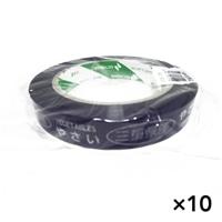 【ケース販売】たばねらテープ 三重県産 紫 20�ox100m[4987167082550×10]