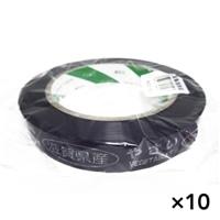 【ケース販売】たばねらテープ 滋賀県産 紫 20�ox100m[4987167082567×10]