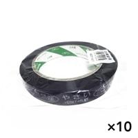 【ケース販売】たばねらテープ 広島県産 紫 20�ox100m[4987167082659×10]