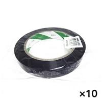 【ケース販売】たばねらテープ 長崎県産 紫 20�ox100m[4987167082734×10]