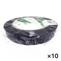 【ケース販売】たばねらテープ 大分県産 紫 20�ox100m[4987167082758×10]