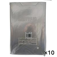 【ケース販売】FG新鮮野菜袋 #20 200×300[4560139590460×10]