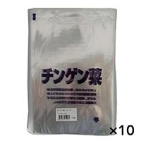 【ケース販売】FGチンゲン菜袋 #20 200×300[4560139590491×10]