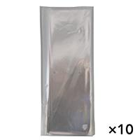 【ケース販売】FG規格袋 5号 #25 115×300mm 4穴 100枚[4560139599982×10]