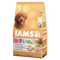 【訳あり商品】アイムス子犬用チキン小粒2.6kg(賞味期限2017年7月28日)