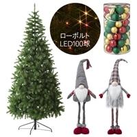 【セット商品】カインズ限定クリスマスセット