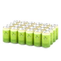 【訳あり商品】【ケース販売】緑茶 340g×24缶(箱破損)